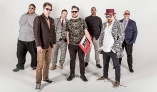 Fat Freddy�s Drop in de AFAS Live