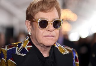 Elton John in de Ziggo Dome